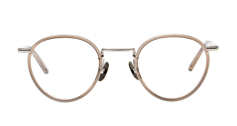 seem Oh My Glasses TOKYO Dexter omg-122-GRY-47 [鯖江産/丸メガネ/緑]
