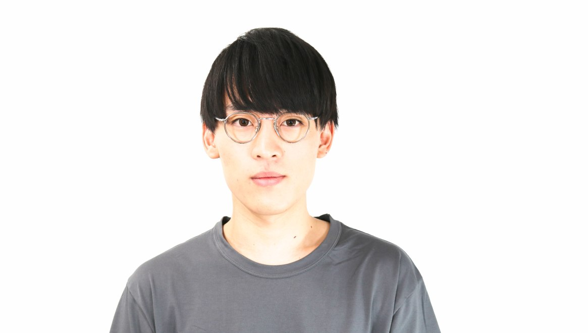 seem Oh My Glasses TOKYO Dexter omg-122-GRY-47 [鯖江産/丸メガネ/緑]  5