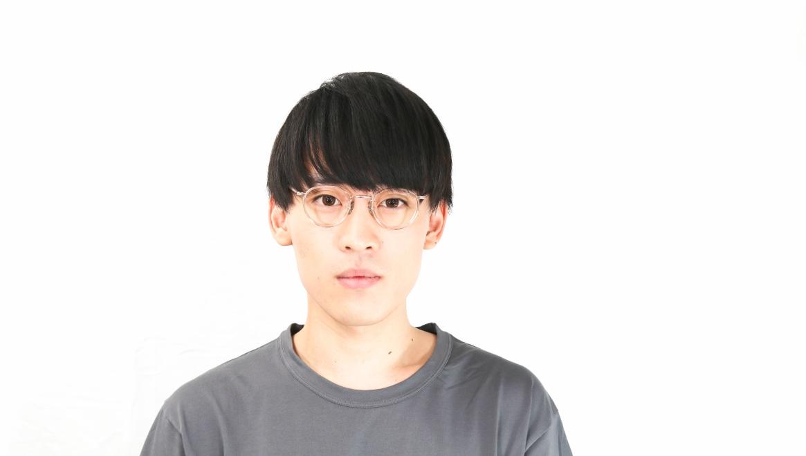 seem Oh My Glasses TOKYO Dexter omg-122-BR-47 [鯖江産/丸メガネ/ピンク]  5