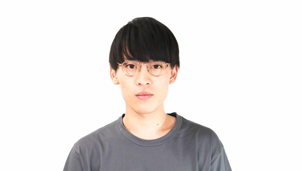 seem Oh My Glasses TOKYO Dexter omg-122-OL-47 [鯖江産/丸メガネ/緑]  5