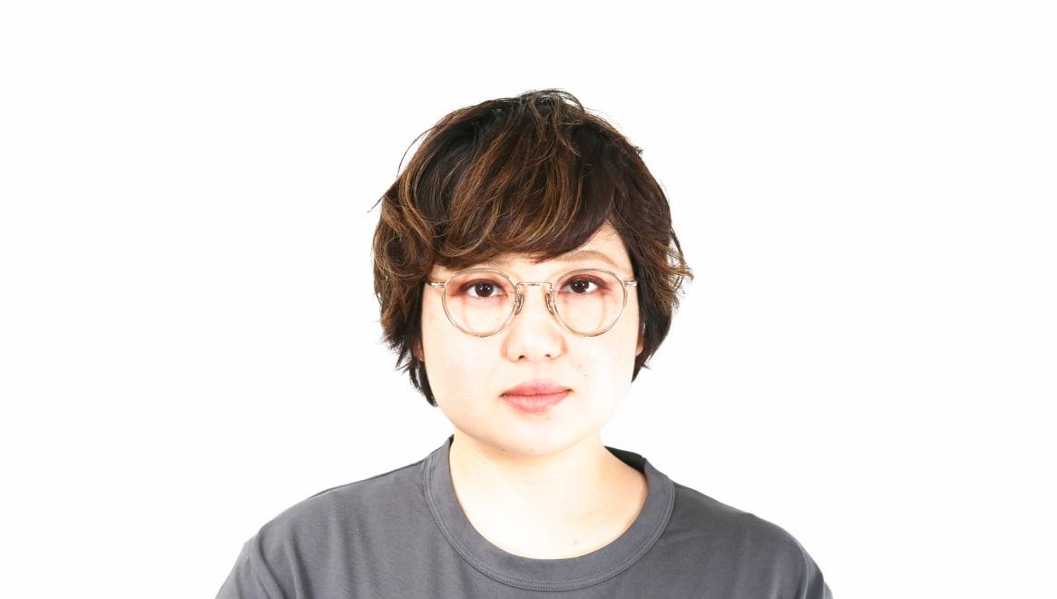 seem Oh My Glasses TOKYO Dexter omg-122-OL-47 [鯖江産/丸メガネ/緑]  7