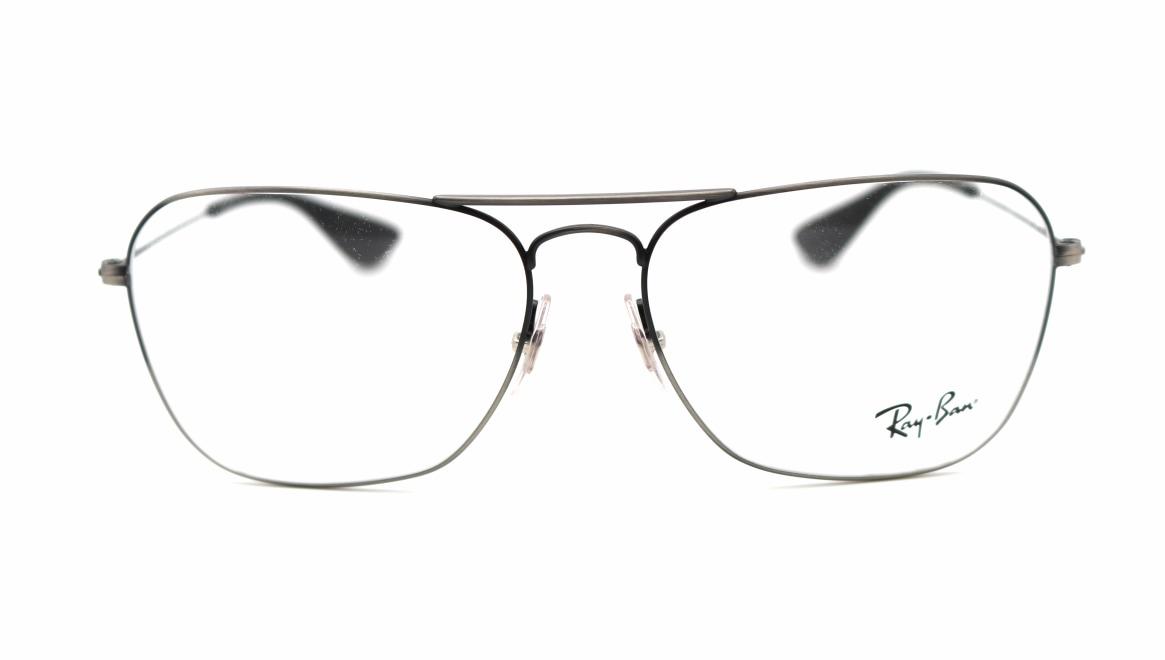 レイバン RX3610V-3032-58 [メタル/スクエア]