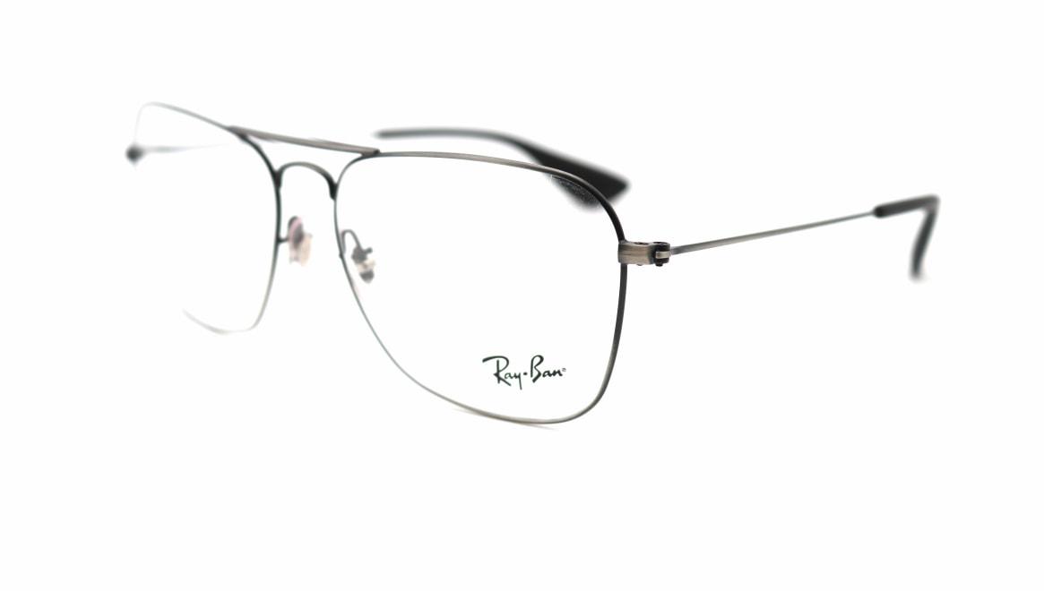 レイバン RX3610V-3032-58 [メタル/スクエア]  1