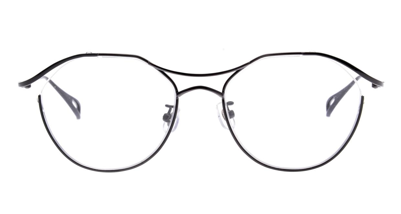 モンキーフリップ2015TG387-3 [メタル/丸メガネ]