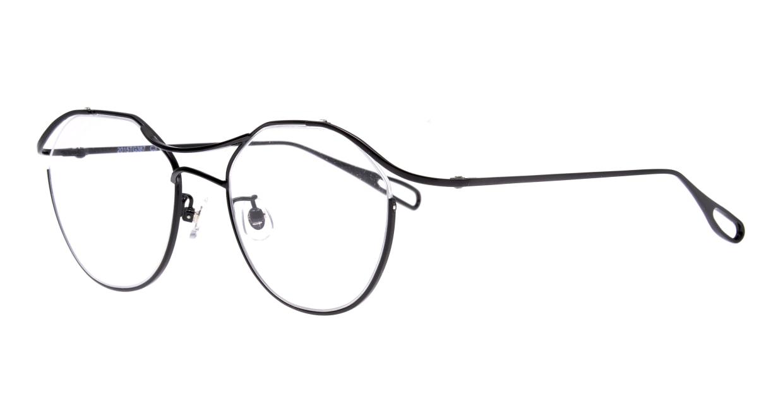 モンキーフリップ2015TG387-3 [メタル/丸メガネ]  1