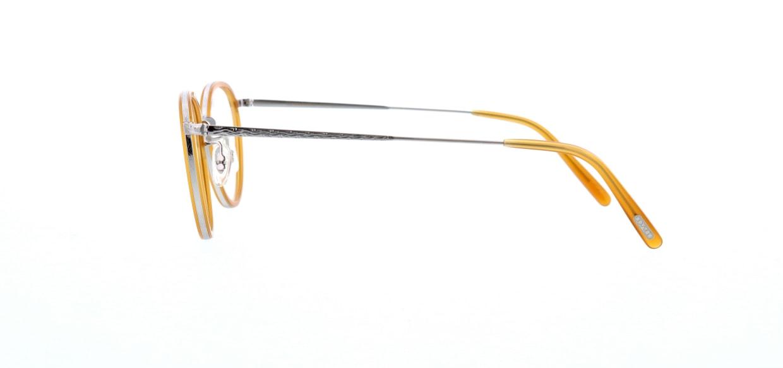 オリバーピープルズ OV1104 MP-2-5241-46 [丸メガネ/オレンジ]  2
