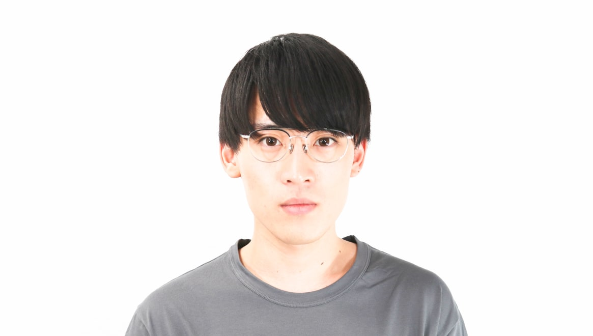 Oh My Glasses TOKYO Herbie omg-123-BKS-50 [メタル/鯖江産/ティアドロップ]  5
