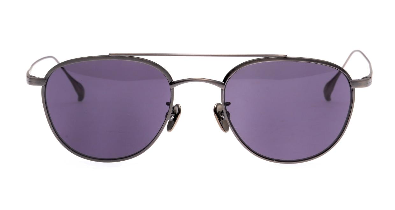Oh My Glasses TOKYO Herbie omg-123-ATS-50-sg [メタル/鯖江産/ラウンド]