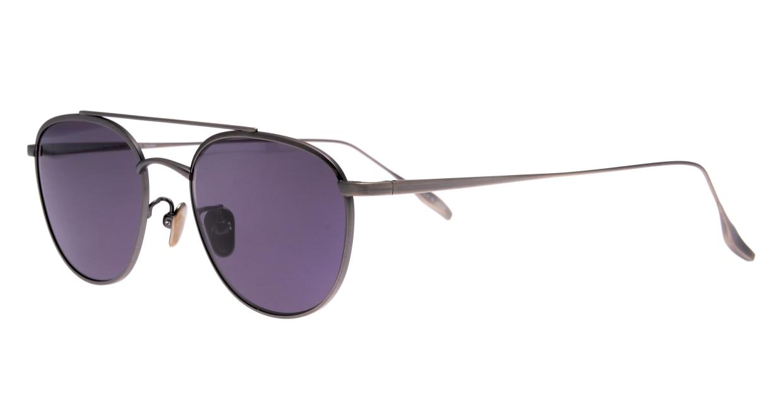 Oh My Glasses TOKYO Herbie omg-123-ATS-50-sg [メタル/鯖江産/ラウンド]  1