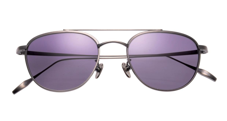 Oh My Glasses TOKYO Herbie omg-123-ATS-50-sg [メタル/鯖江産/ラウンド]  3