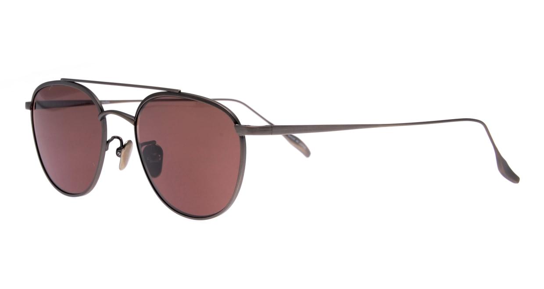 Oh My Glasses TOKYO Herbie-omg-123sgーATB.Sー50 [メタル/鯖江産/ラウンド]  1