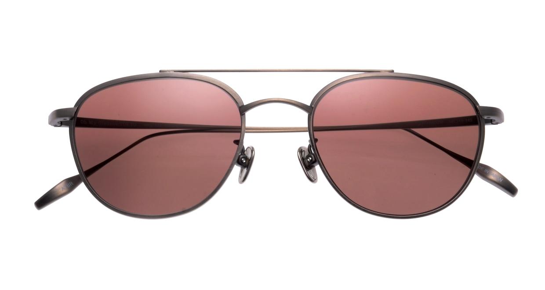 Oh My Glasses TOKYO Herbie-omg-123sgーATB.Sー50 [メタル/鯖江産/ラウンド]  3