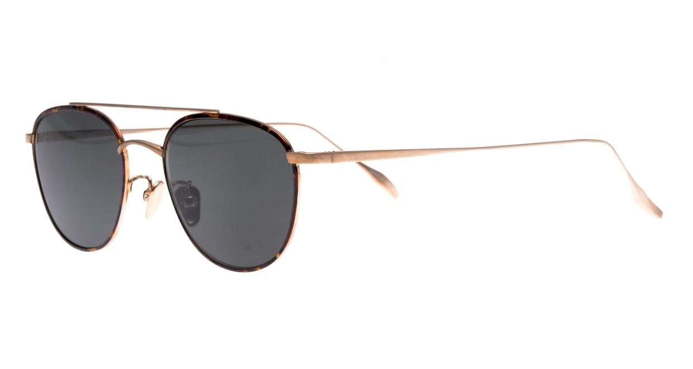 Oh My Glasses TOKYO Herbie-omg-123sgーDM.Sー50 [メタル/鯖江産/ラウンド]  1