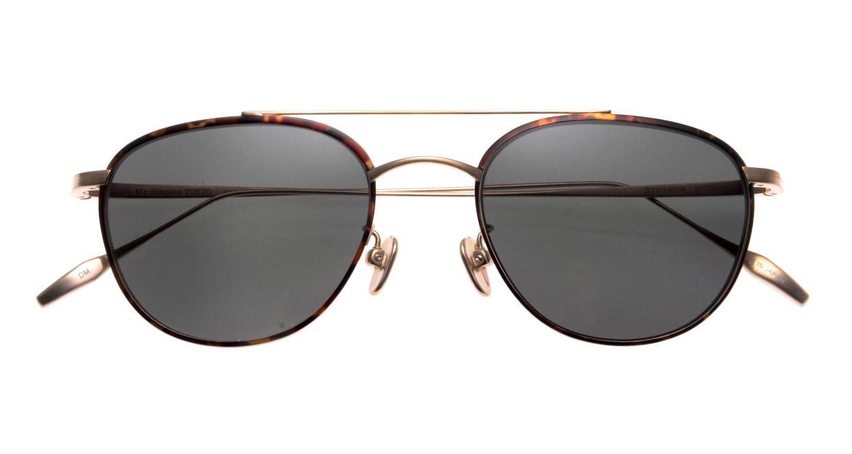 Oh My Glasses TOKYO Herbie-omg-123sgーDM.Sー50 [メタル/鯖江産/ラウンド]  3