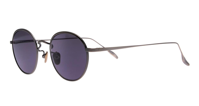 Oh My Glasses TOKYO Wayne omg-124-ATS-47-sg [メタル/鯖江産/ボストン]  1