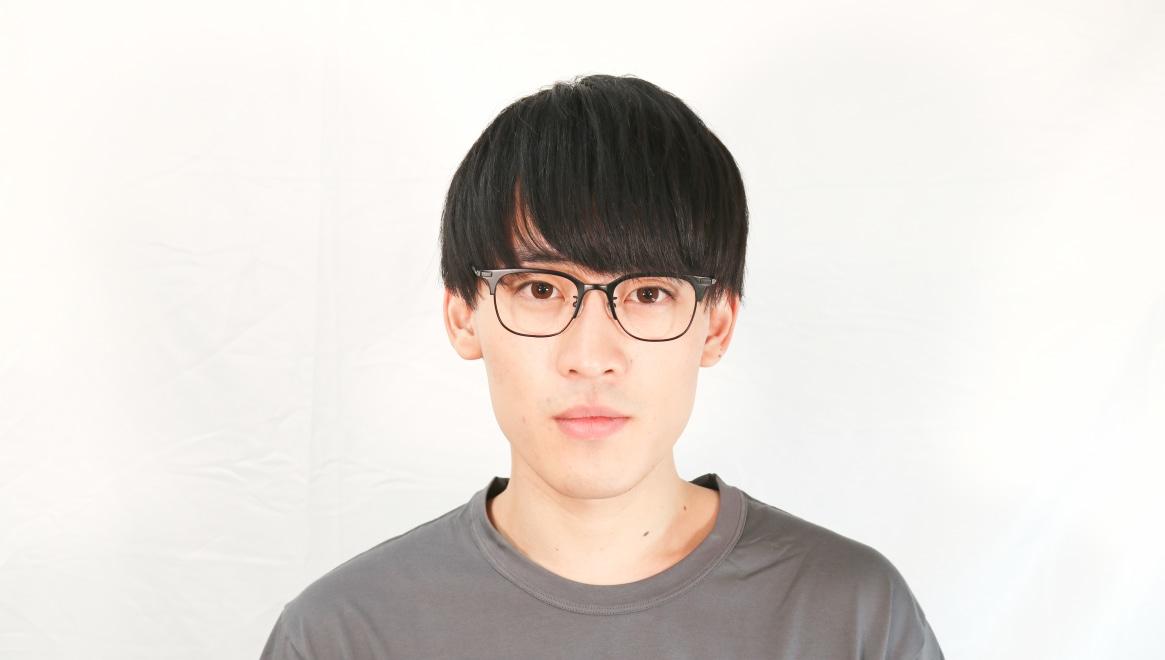 Oh My Glasses TOKYO Dave-omg-125ー BKMー50 [メタル/鯖江産/ウェリントン]  4