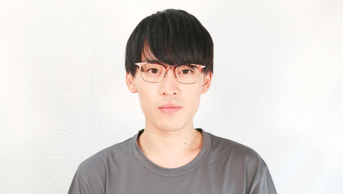 Oh My Glasses TOKYO Dave omg-125-Demi-50 [メタル/鯖江産/ウェリントン/べっ甲柄]  4