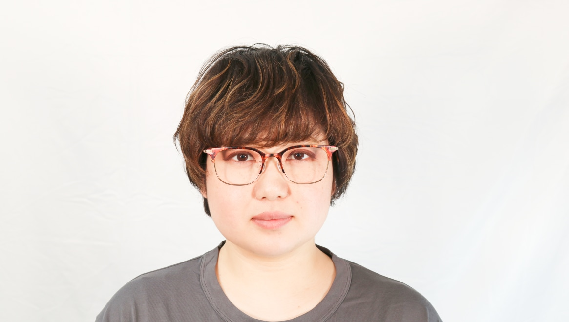 Oh My Glasses TOKYO Dave omg-125-Demi-50 [メタル/鯖江産/ウェリントン/べっ甲柄]  6