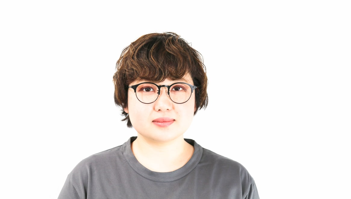 Oh My Glasses TOKYO Benny omg-126-BKM-47 [メタル/鯖江産/丸メガネ]  6