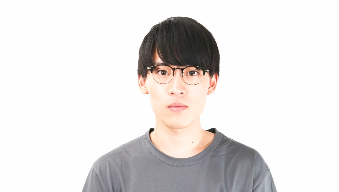 Oh My Glasses TOKYO Benny-omg-126ーBZー47 [メタル/鯖江産/丸メガネ/茶色]  4