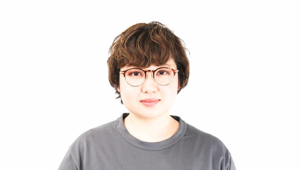 Oh My Glasses TOKYO Benny omg-126-Demi-47 [メタル/鯖江産/丸メガネ/べっ甲柄]  6