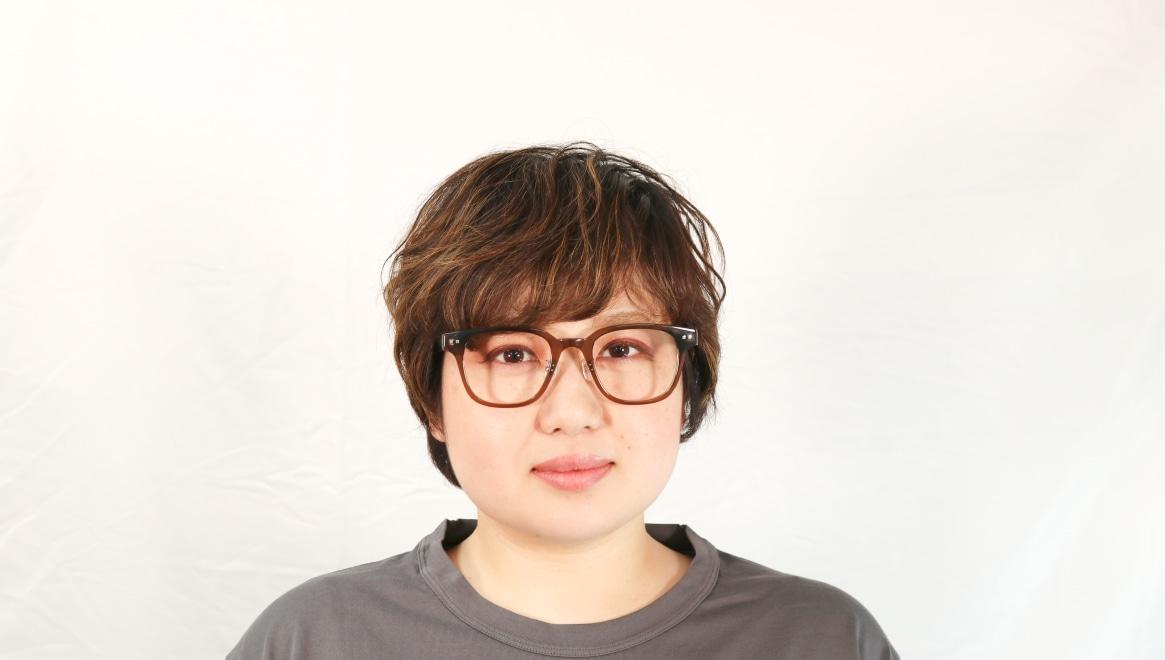 Oh My Glasses TOKYOomg-113-BR-51-Elvis [鯖江産/ウェリントン/茶色]  6