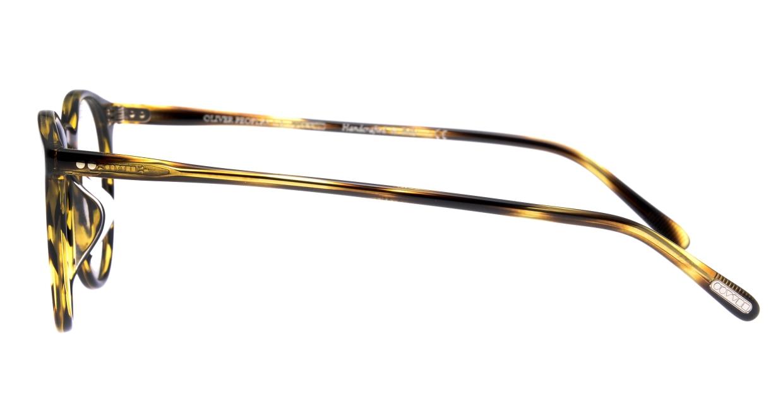 オリバーピープルズOV5183A O'MALLEY-J-1003-47 [丸メガネ/べっ甲柄]  2