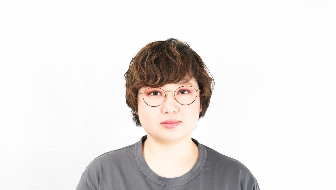 Oh My Glasses TOKYO Monica omg-112-DM-49 [メタル/鯖江産/丸メガネ/べっ甲柄]  7