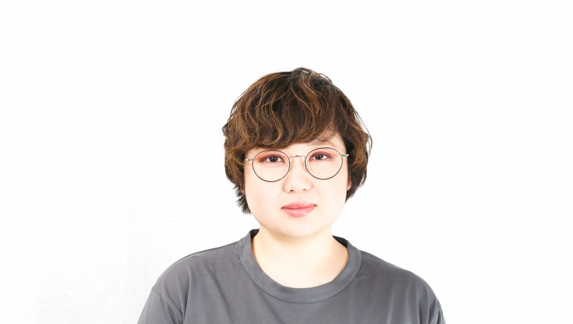 Oh My Glasses TOKYO Monica omg-112-BKM-49 [メタル/鯖江産/丸メガネ]  7