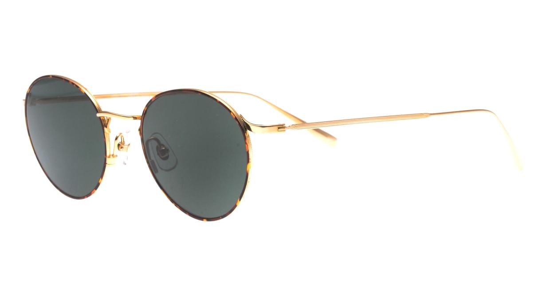 Oh My Glasses TOKYO Monica omg-112-DM-50-sg [メタル/鯖江産/ラウンド]  1