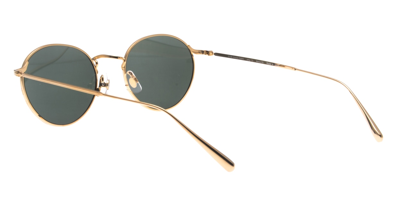 Oh My Glasses TOKYO Monica omg-112-DM-50-sg [メタル/鯖江産/ラウンド]  3