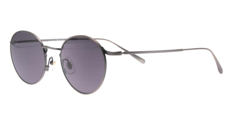Oh My Glasses TOKYO Monica omg-112-ATS-50-sg [メタル/鯖江産/ラウンド]  1
