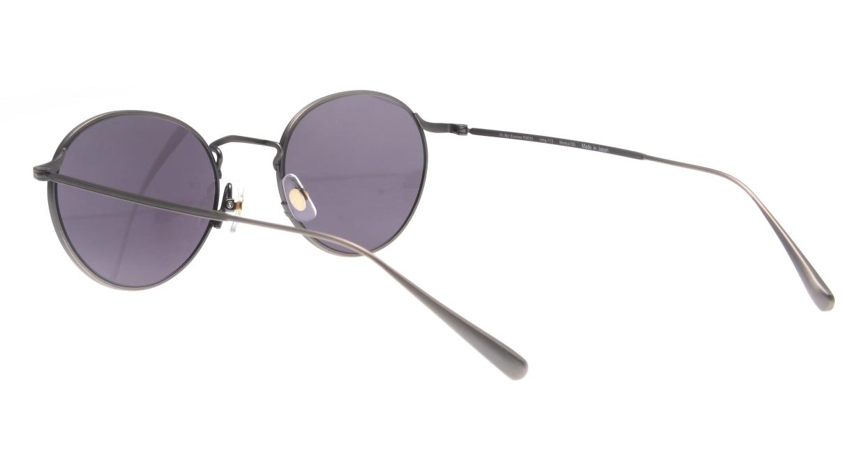 Oh My Glasses TOKYO Monica omg-112-ATS-50-sg [メタル/鯖江産/ラウンド]  3