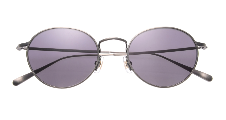 Oh My Glasses TOKYO Monica omg-112-ATS-50-sg [メタル/鯖江産/ラウンド]  4
