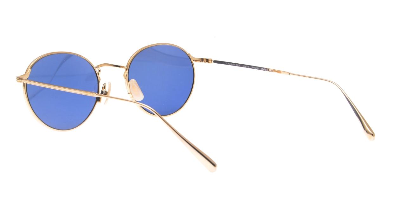 Oh My Glasses TOKYO Monica-50sg-omg-112-NV [メタル/鯖江産/ラウンド]  3