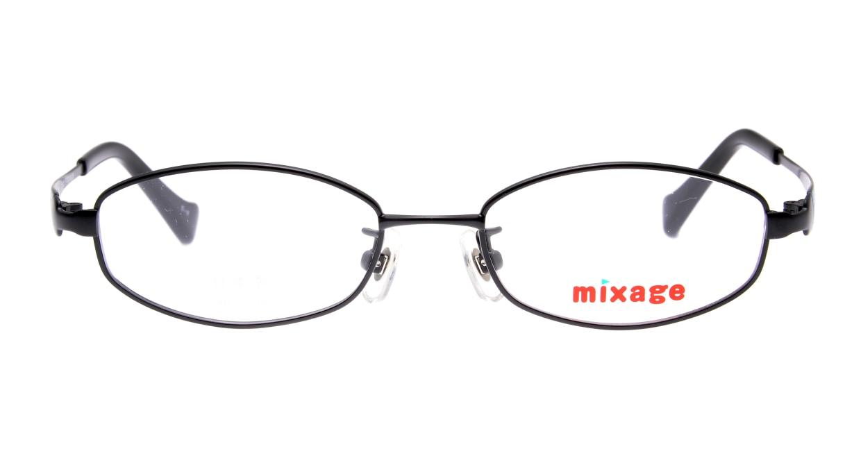 ミクサージュキッズ MXJ-701-1-46 [メタル/オーバル]