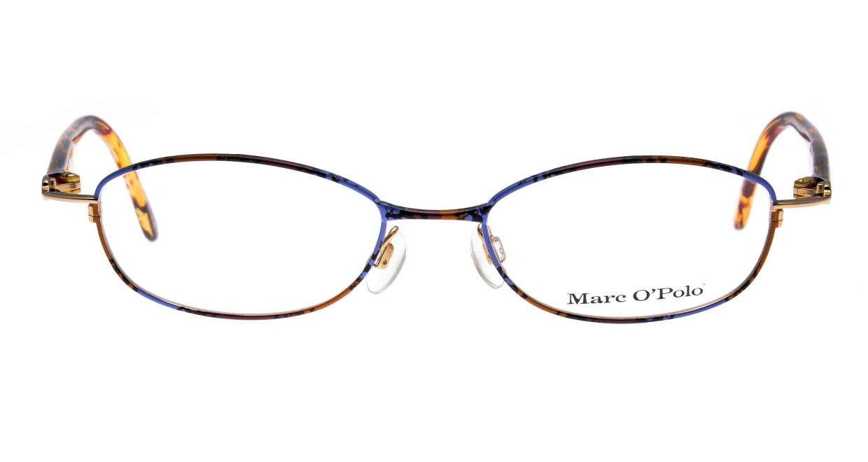 マルコポーロ MOD 5052-777-50 [メタル/ウェリントン/派手]