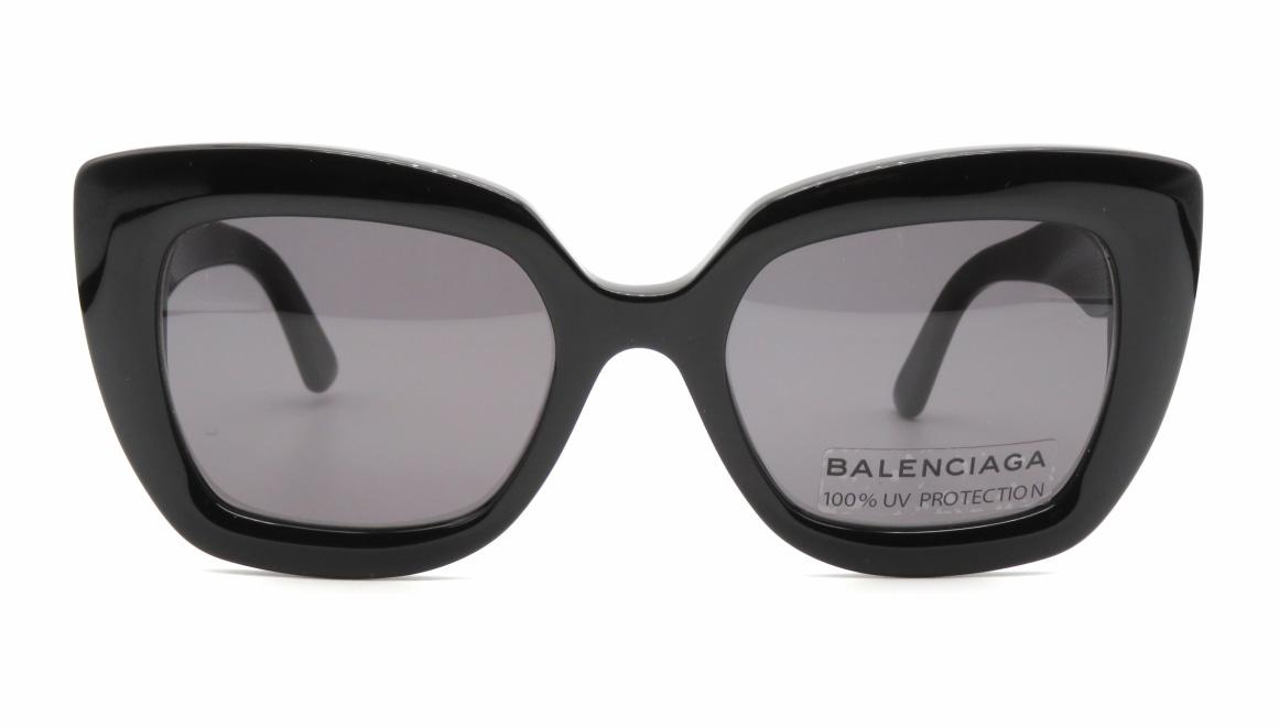 バレンシアガ BA130-01A-52 [ウェリントン]