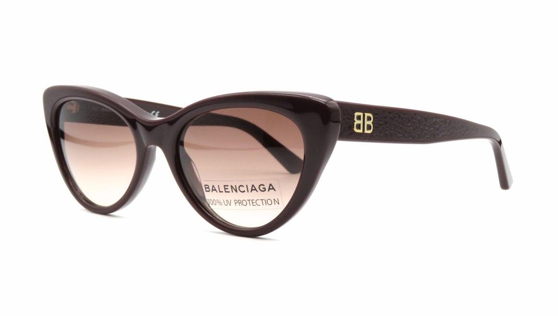 バレンシアガ BA143-48F-54 [フォックス]  1