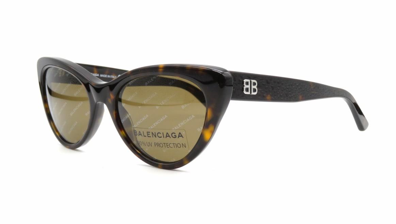 バレンシアガ BA143-52E-54 [フォックス]  1
