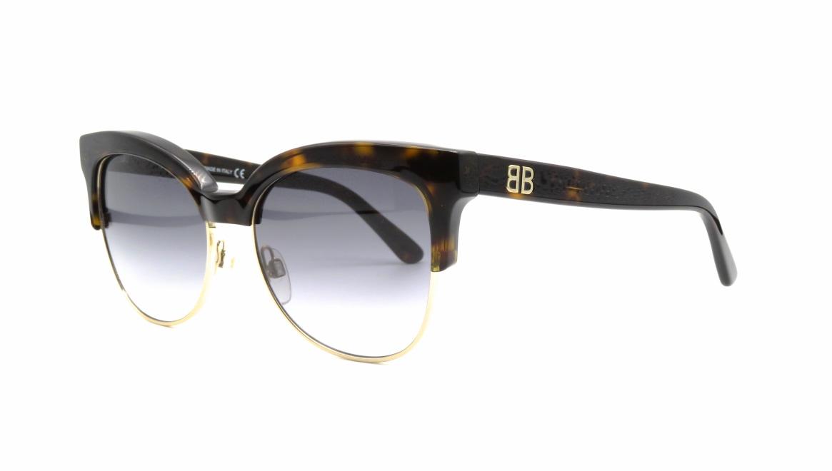 バレンシアガ BA144-56B-55 [ウェリントン]  1