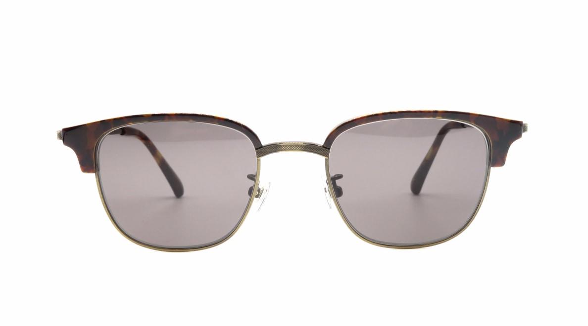 Oh My Glasses TOKYO Mike omg-092-5-47-sg [メタル/鯖江産/ウェリントン]