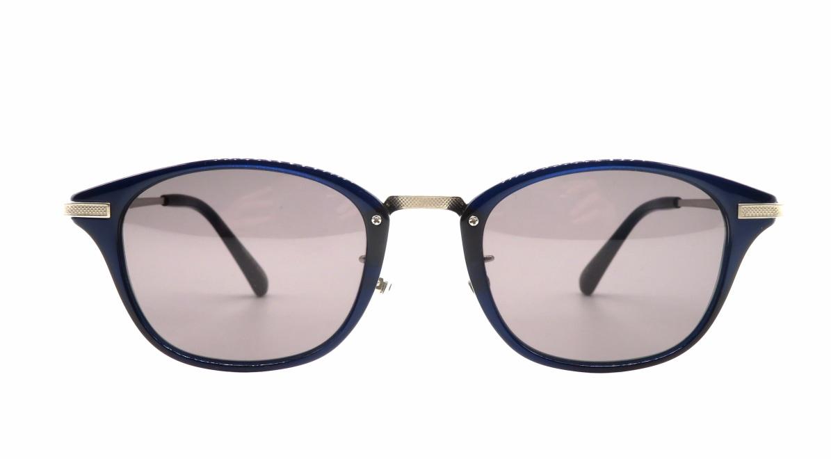 Oh My Glasses TOKYO Philip omg-054-6-48-sg [鯖江産/ウェリントン]