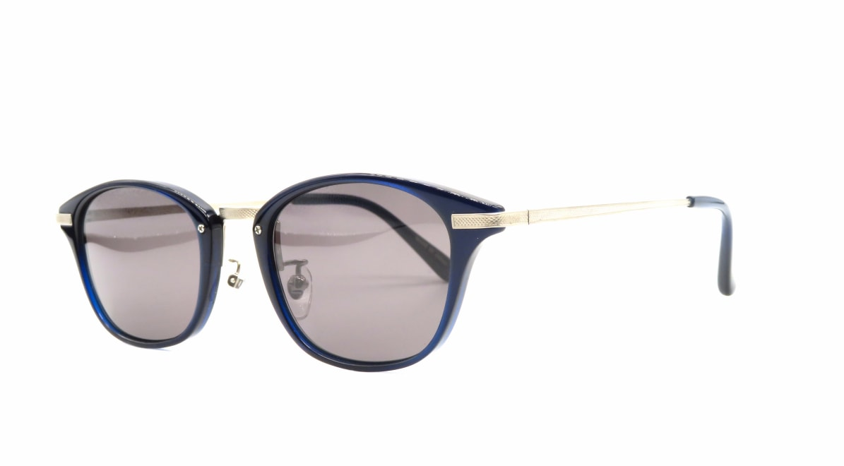 Oh My Glasses TOKYO Philip omg-054-6-48-sg [鯖江産/ウェリントン]  1