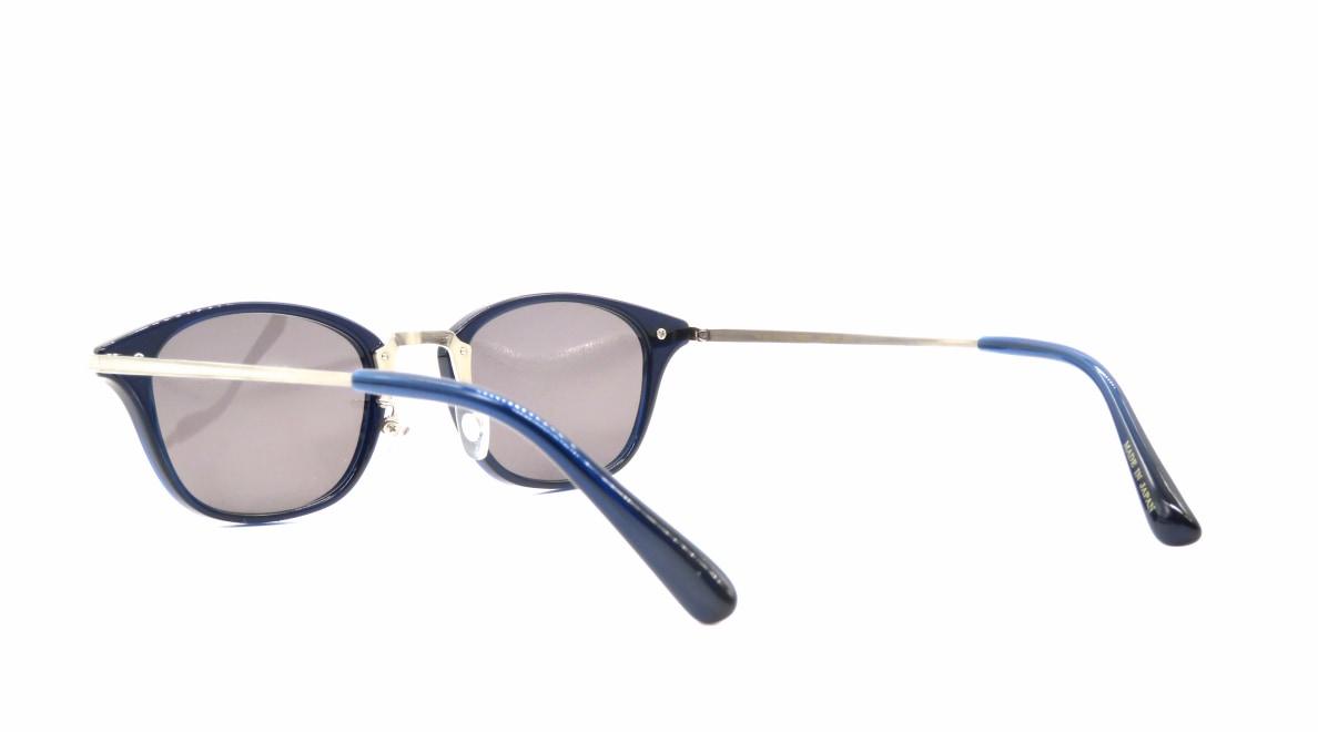 Oh My Glasses TOKYO Philip omg-054-6-48-sg [鯖江産/ウェリントン]  3