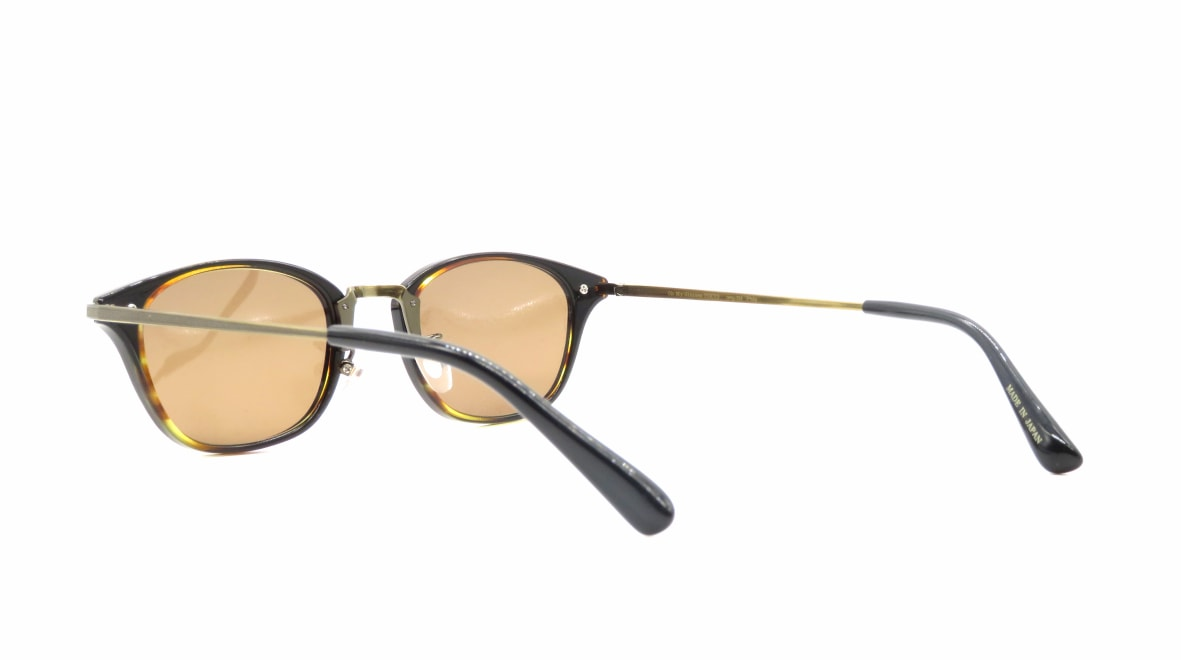 Oh My Glasses TOKYO Philip omg-054-7-48-sg [鯖江産/ウェリントン]  3