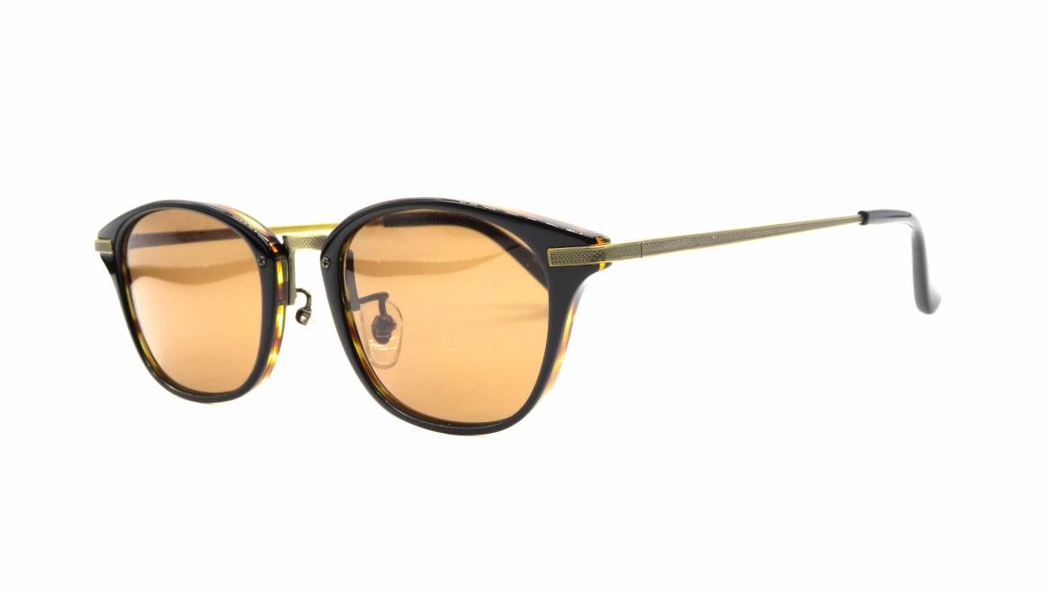 Oh My Glasses TOKYO Philip omg-054-7-48-sg [鯖江産/ウェリントン]  1