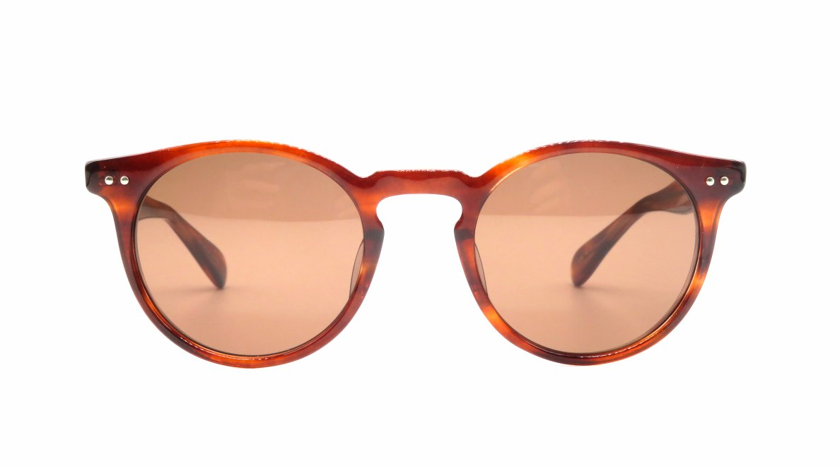 Oh My Glasses TOKYO Richard omg-049-3-48-sg [鯖江産/ウェリントン]