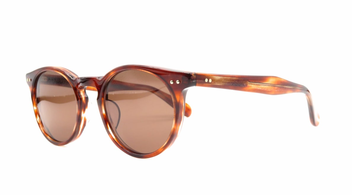 Oh My Glasses TOKYO Richard omg-049-3-48-sg [鯖江産/ウェリントン]  1