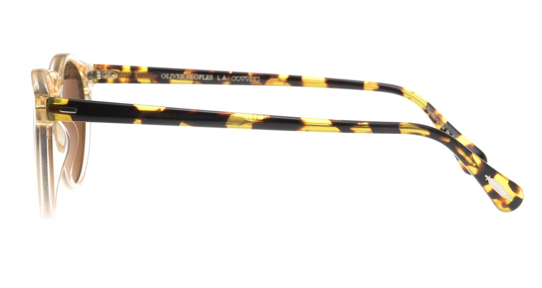 オリバーピープルズ OV5217S GREGORY PECK SUN-1485W4-47 [ボストン]  2
